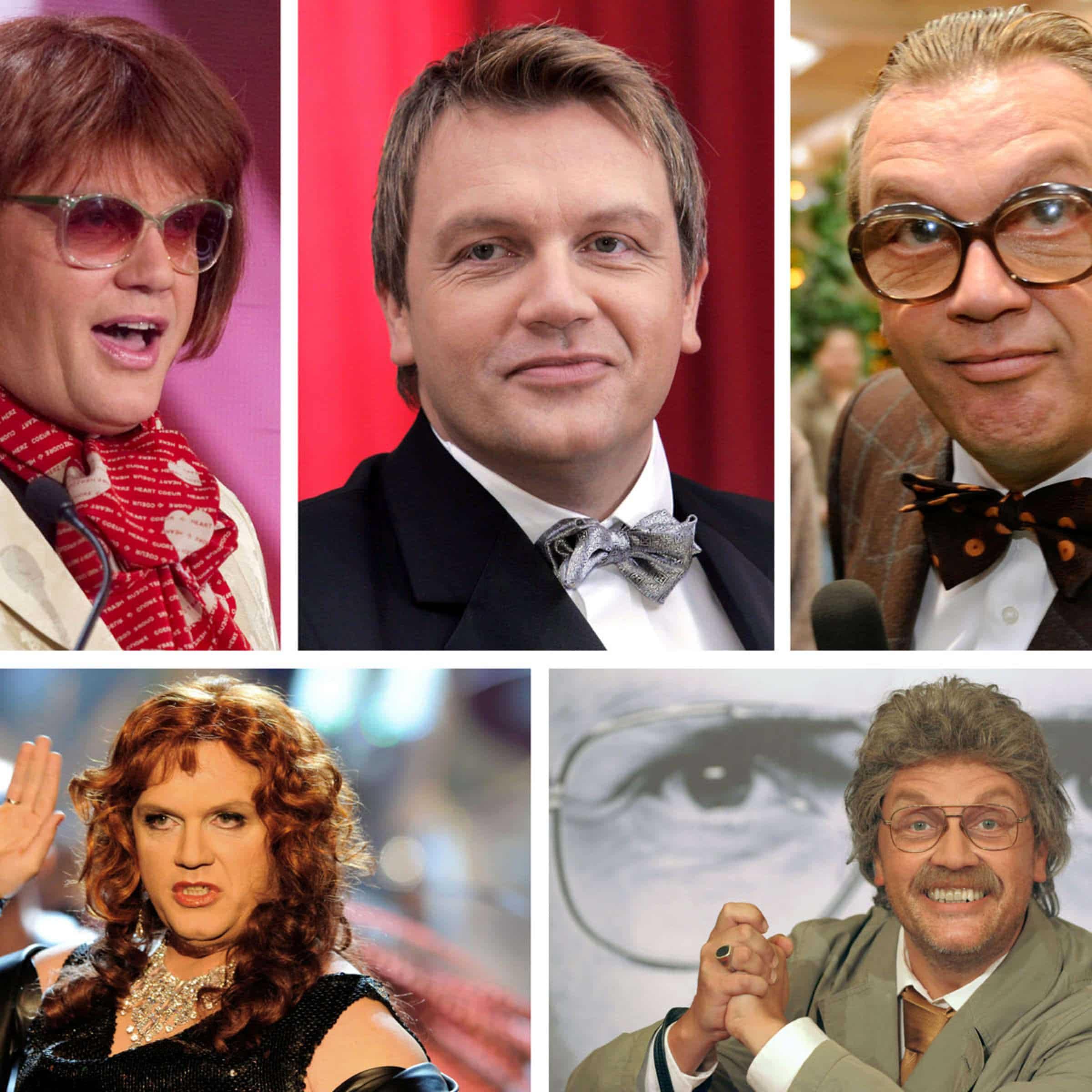 Hape Kerkeling feiert sein TV-Comeback bei RTL!