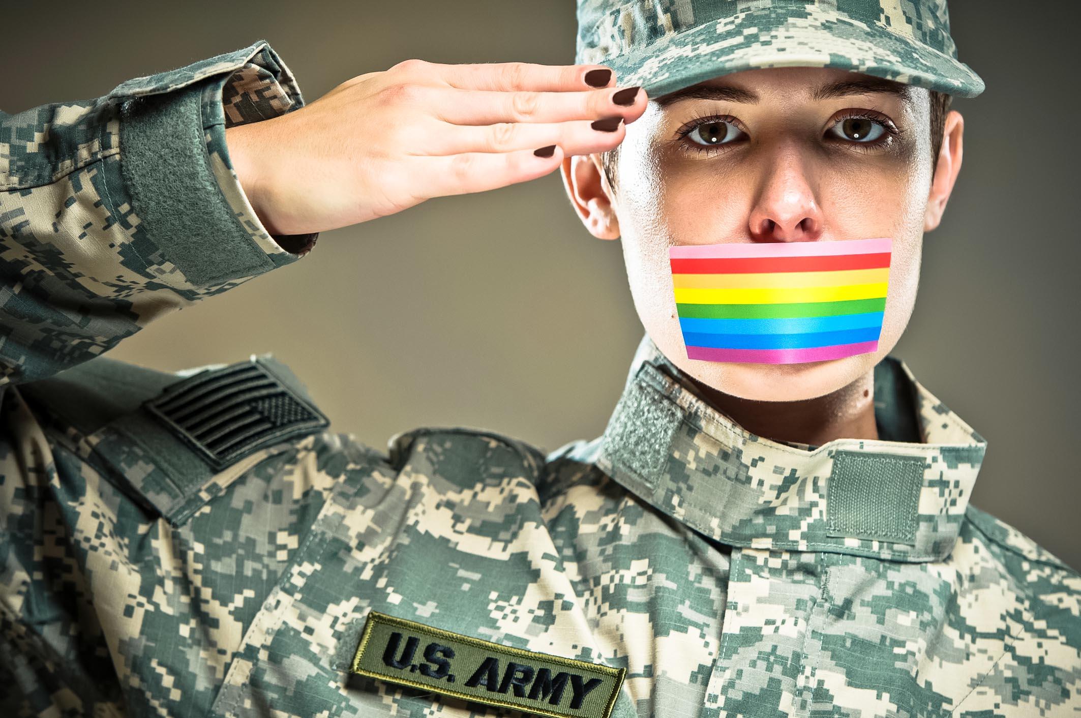 Das US-Militär lässt wieder Transgender-Rekruten zu