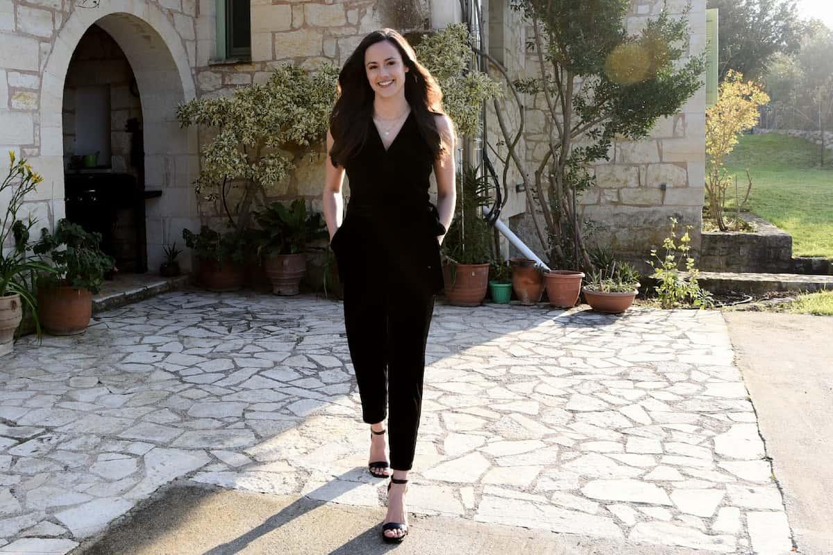 Irina Schlauch ist die erste Princess Charming