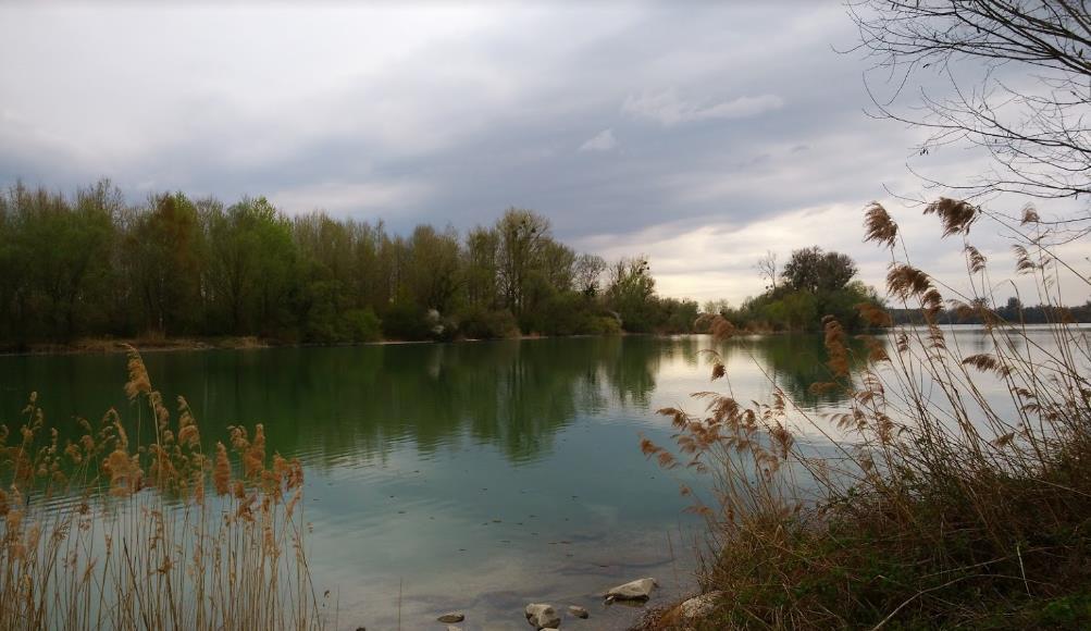 Kriegersee