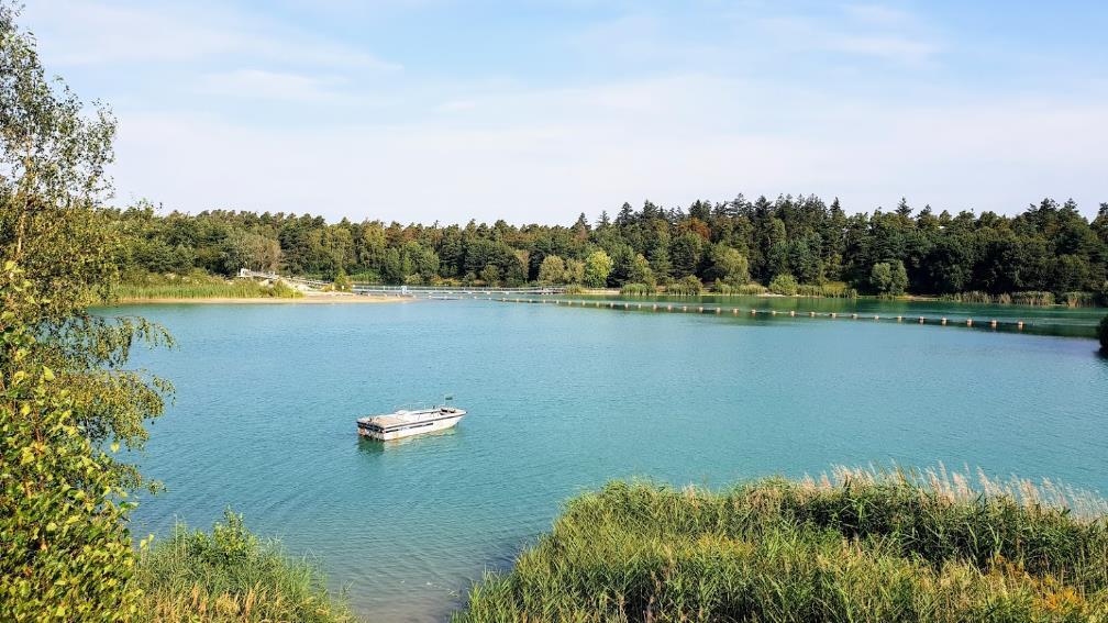 Lußhardtsee