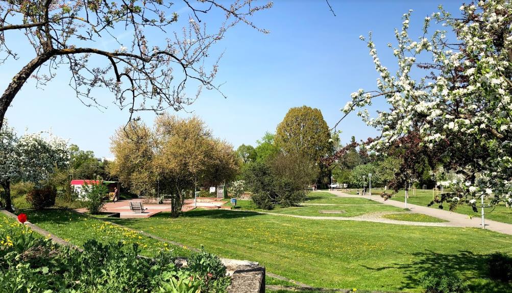 Pomologie Park