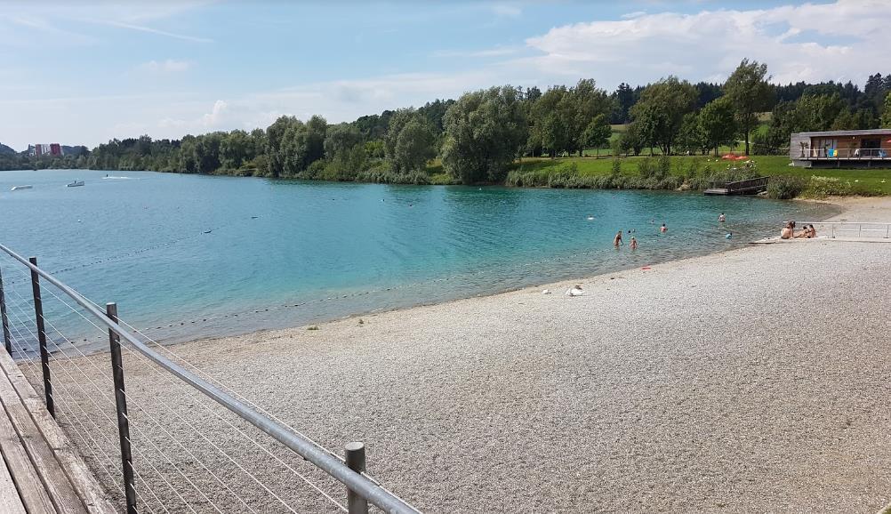 Seepark Linzgau