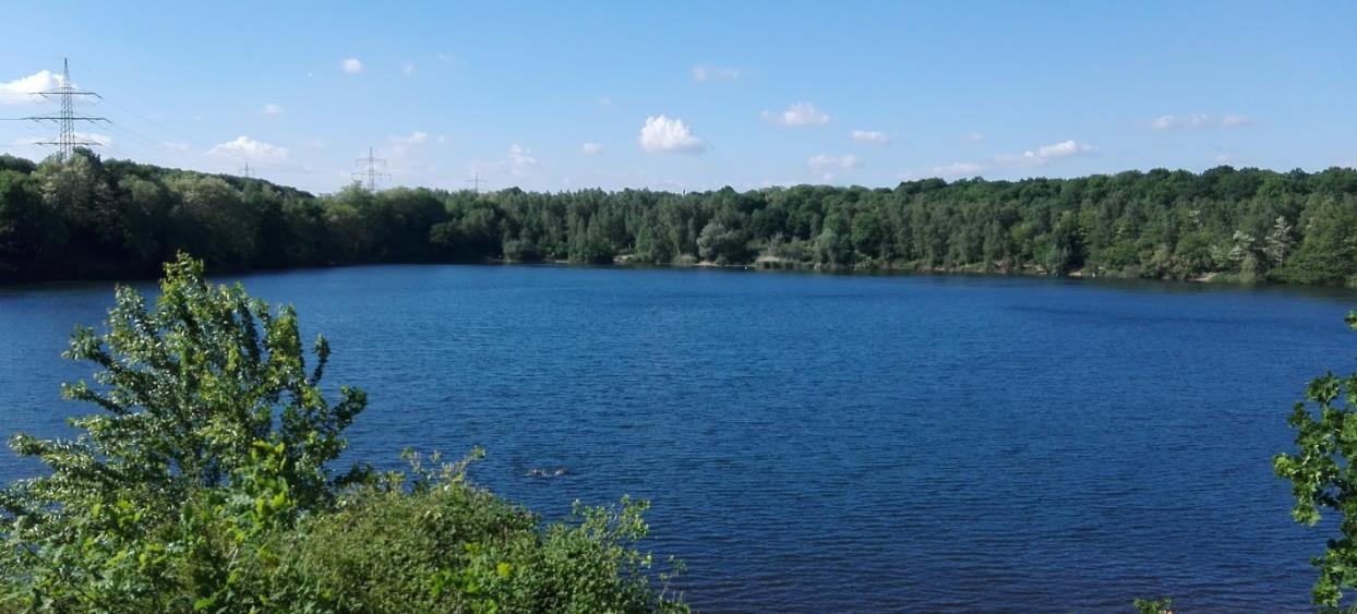 Von-Diergardt-See