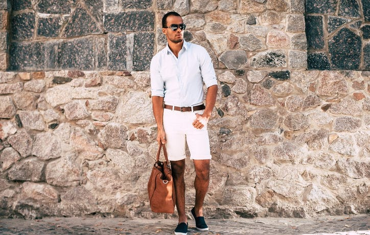 Trend Nr. 2: Shorts