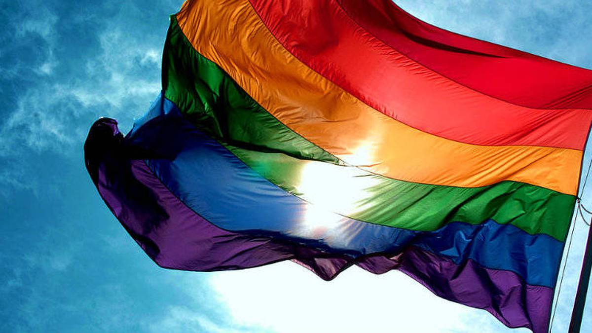 Die LGBTQ Szene ist oberflächlich
