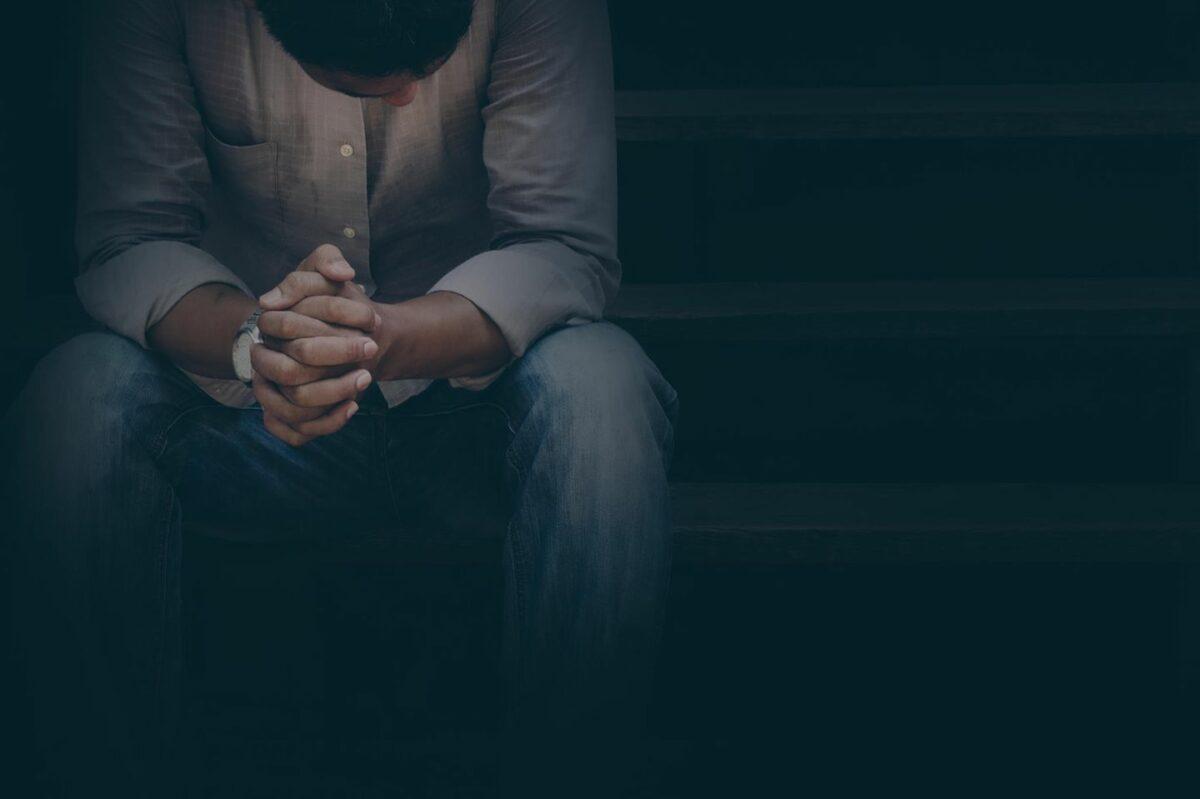 Viele Menschen leiden extrem, wenn der Partner sie betrügt