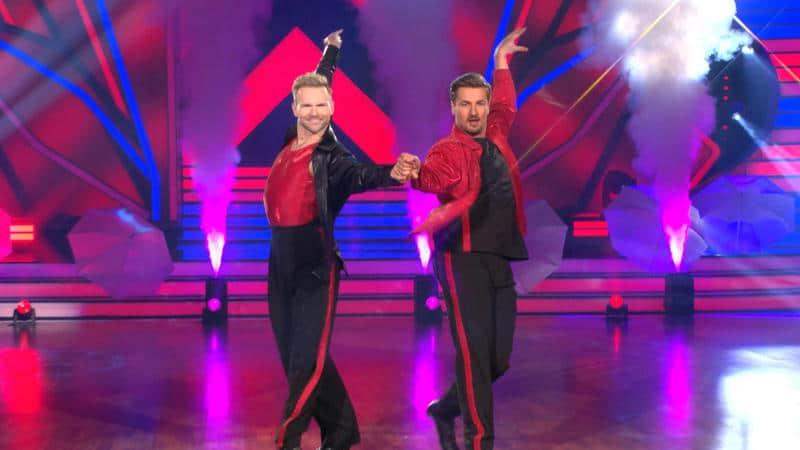 Let's Dance - Nicolas Puschmann ist Raus