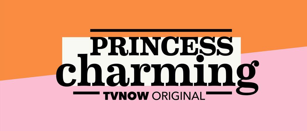 Princess Charming startet am 25.05
