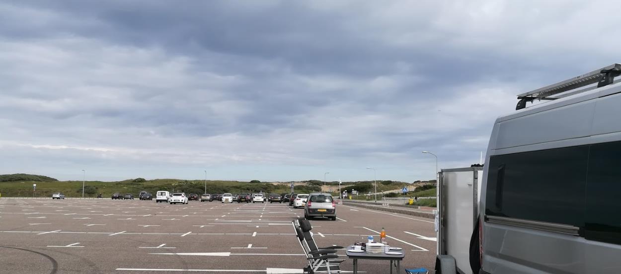 Parkplatz Sippenwies