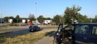 Parkplatz Uhry Nord 🅿️ Das Abenteuer an der Autobahn A2
