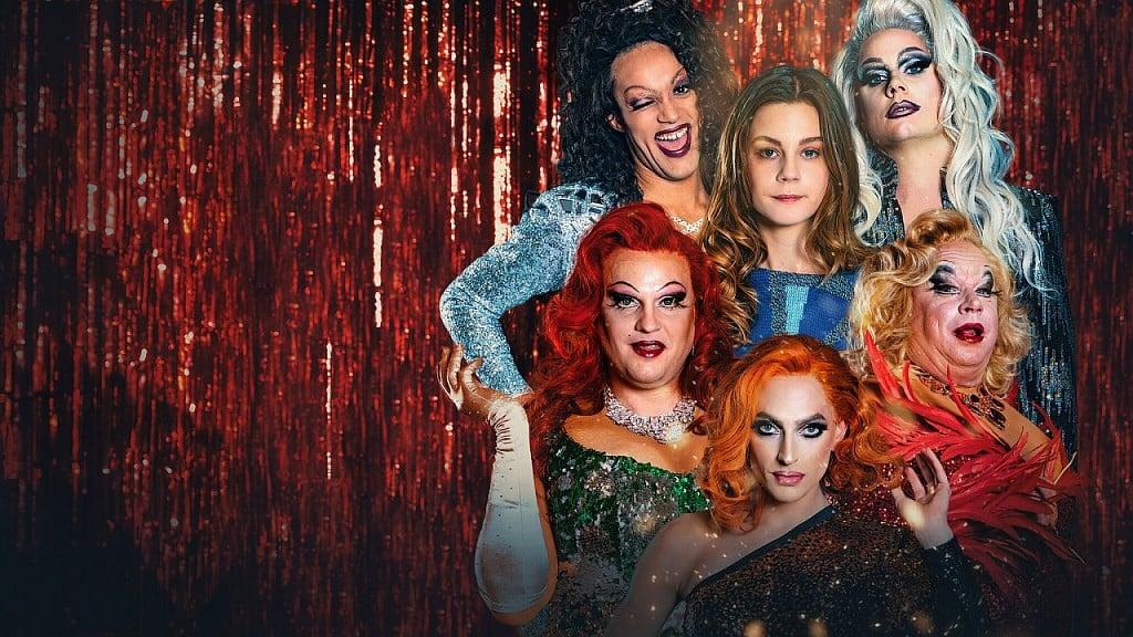 Netflix präsentiert Dancing Queens