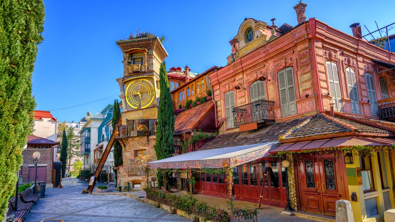 Der CSD in Tiflis wurde abgesagt