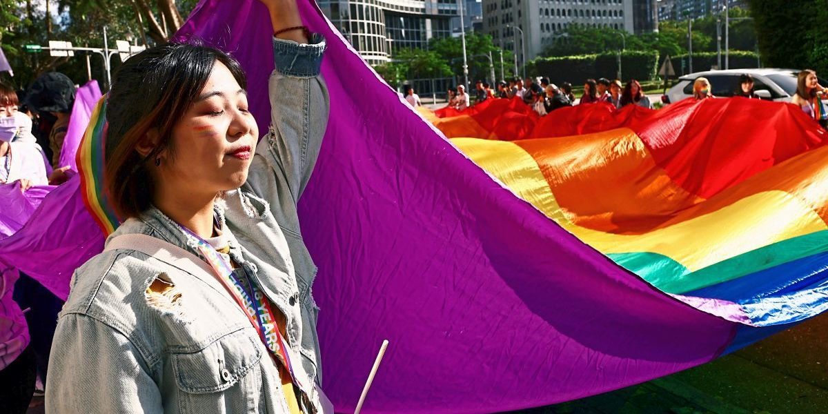 China zensiert queere Inhalte