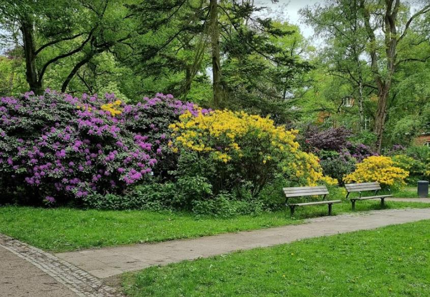 Eppendorfer Park
