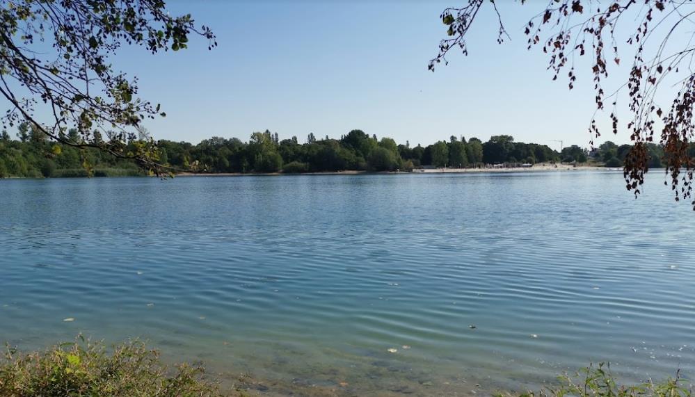 Escher See