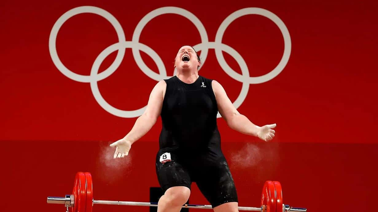Laurel Hubbard – eine vieldiskutierte Olympia Teilnahme