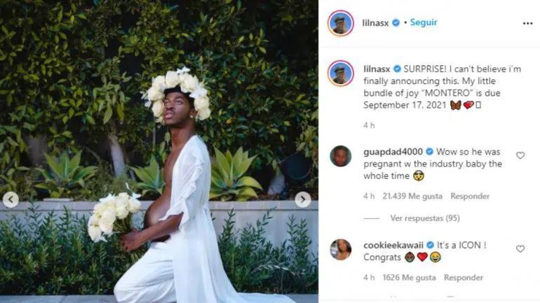 Lil Nas X - Album erscheint am 17.09.2021