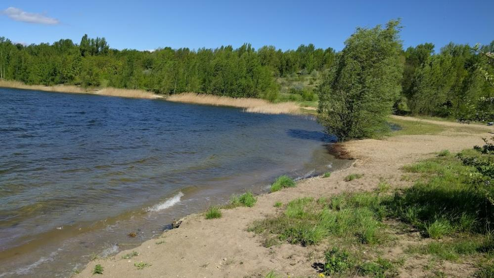 Großkaynaer See