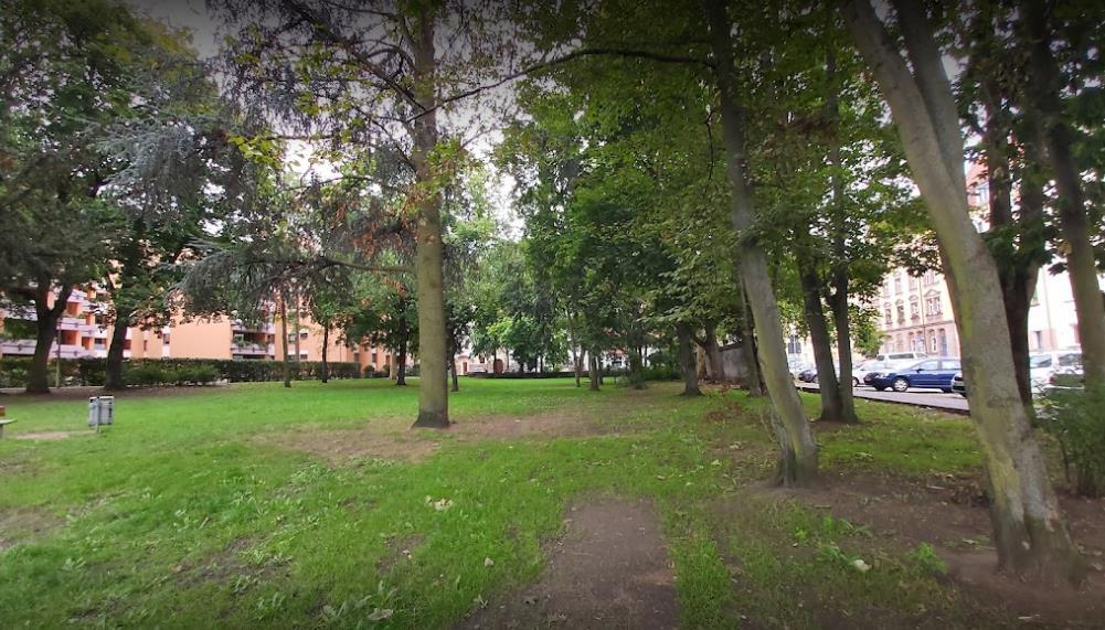 Margarete-Tanner-Park