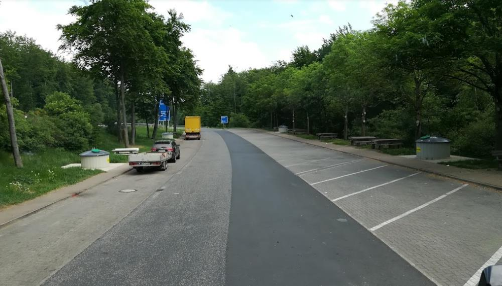 Parkplatz Barnholz