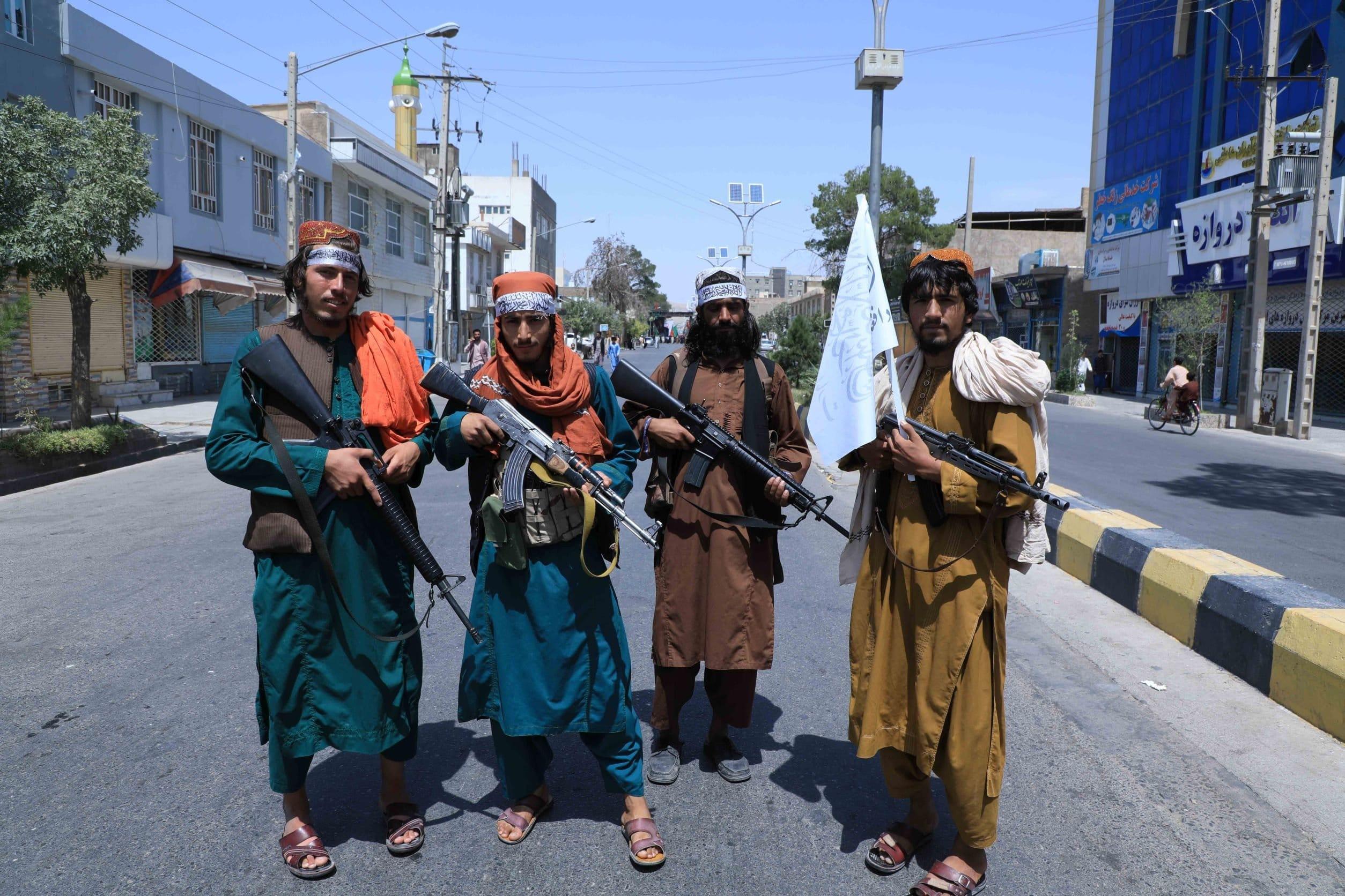 Taliban töten Homosexuelle Männer