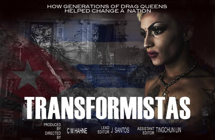 Tipp Nr. 3: Transformistas