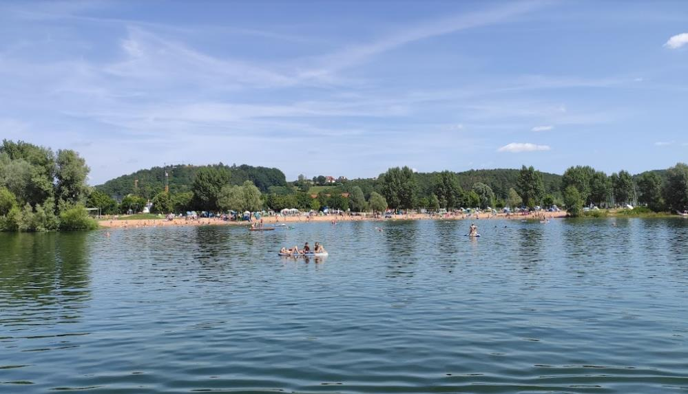 Großer Brombachsee