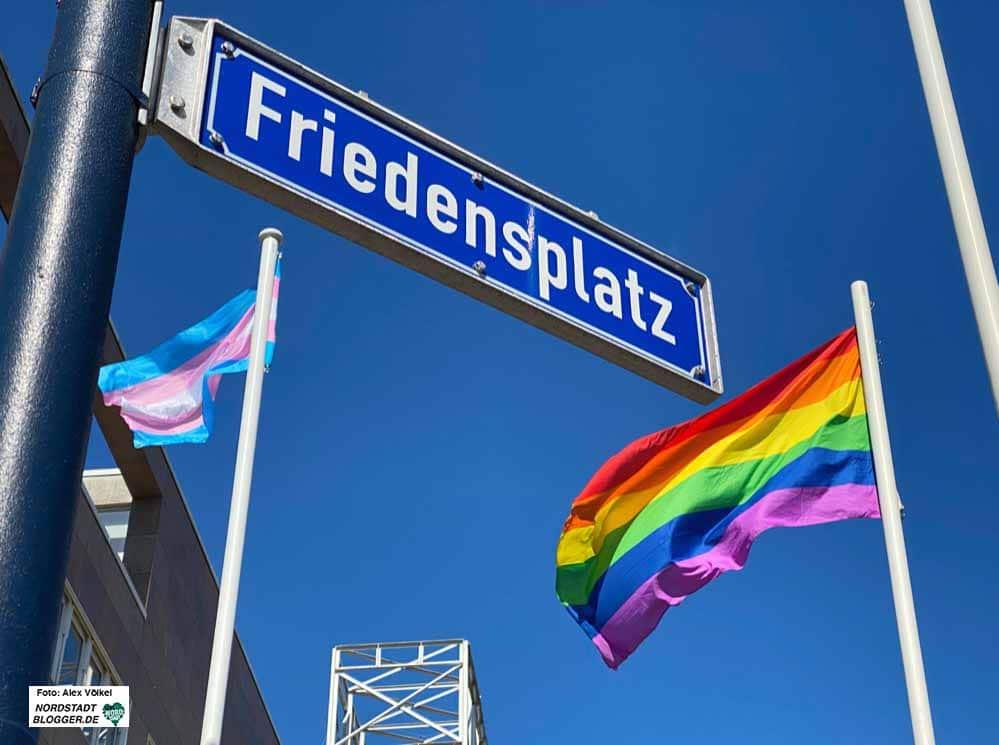 LGBT Aktionsplan soll Dortmund verbessern