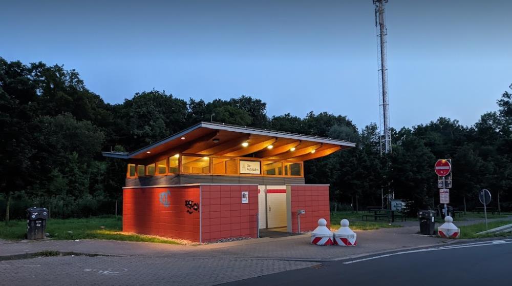 Parkplatz Kolberg