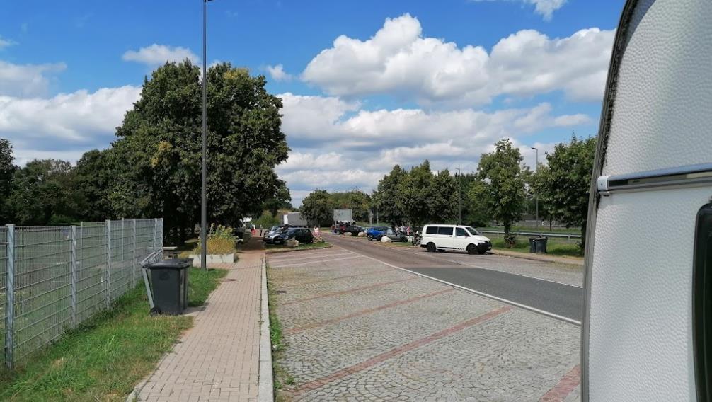 Rastplatz Göggelsbuch
