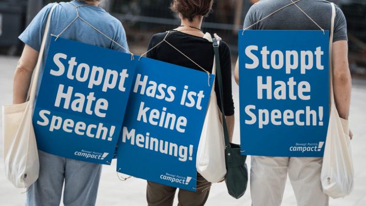 Twitter und der Kampf gegen Hassnachrichten